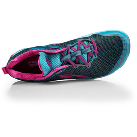 Altra Timp 1.5 Zapatillas running Mujer, blue/raspberry